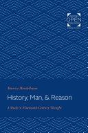History, Man, and Reason Pdf/ePub eBook