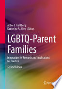 LGBTQ Parent Families