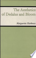 The Aesthetics of Dedalus and Bloom