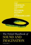 The Oxford Handbook of Sound and Imagination Pdf/ePub eBook