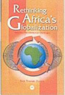 Rethinking Africa s  globalization  Book
