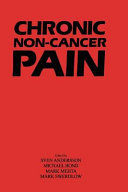 Chronic Non-Cancer Pain: