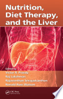 Nutrition  Diet Therapy  and the Liver Book