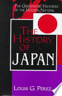The History of Japan PDF