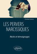 Pdf Les pervers narcissiques Telecharger