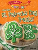 Let's Bake St. Patrick's Day Treats!