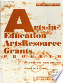 Arts-in-education