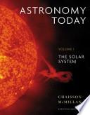 Astronomy Today + MasteringAstronomy