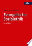 Evangelische Sozialethik