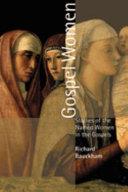 Gospel Women Book