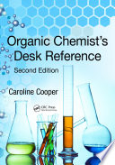 Organic Chemist s Desk Reference Book