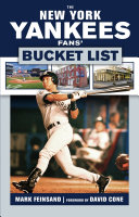 New York Yankees Fans' Bucket List