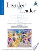 Leader To Leader Ltl Volume 75 Winter 2015 Book PDF