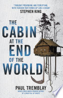 The Cabin at the End of the World Book