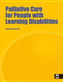 Palliative Care for People with Learning Disabilities