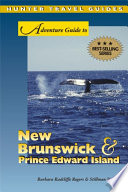Adventure Guide to New Brunswick   Prince Edward Island