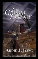 Pdf The Grimm Legacy
