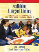 Scaffolding Emergent Literacy