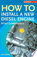 How to Install a New Diesel Engine