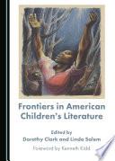 Frontiers In American Children S Literature