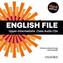 English File Upper-Intermediate
