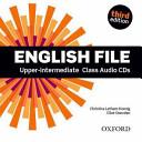 English File Upper-Intermediate