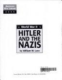Hitler and the Nazis Book PDF