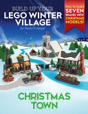 Build Up Your LEGO Winter Village