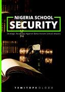Nigeria School Security