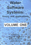 Water Software Systems