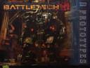 Battletech Technical Readout Prototypes