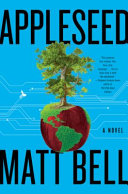 link to Appleseed : a novel in the TCC library catalog