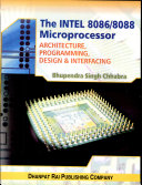 Intel 8086 8088 Microprocessors Architecture  Programming Design   Interfacing