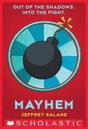 Mayhem (Lawless #3) Book