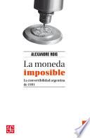 La moneda imposible