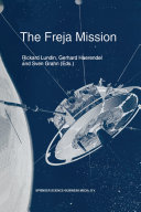 Pdf The Freja Mission