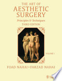 The Art Of Aesthetic Surgery Fundamentals And Minimally Invasive Surgery Volume 1 Third Edition Book PDF