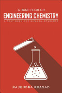 A Hand Book on Engineering Chemistry