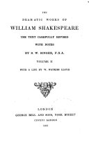 Comedy of errors. Much ado about nothing Love's labour's lost. Midsummer night's dream. Merchant of Venice