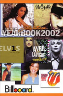 2002 Billboard Music Yearbook