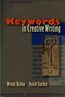 Keywords in Creative Writing Book