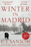 Winter in Madrid [Pdf/ePub] eBook