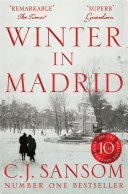 Pdf Winter in Madrid