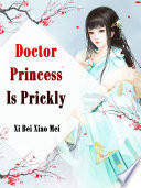 Doctor Princess Is Prickly Book PDF