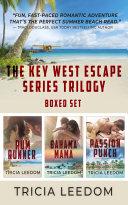The Key West Escape Series Trilogy