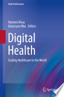 Digital Health Book PDF