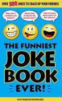 The Funniest Joke Book Ever