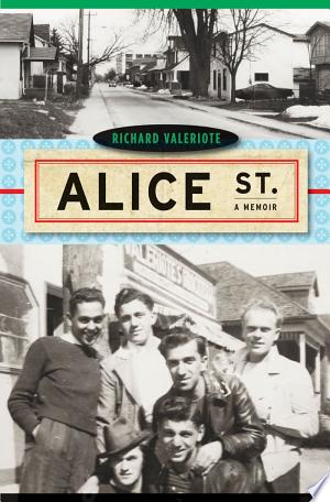 Free Download Alice Street PDF - Writers Club