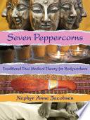 Seven Peppercorns Book PDF