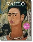 Kahlo Print Set